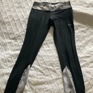 Nike dry fit leggings